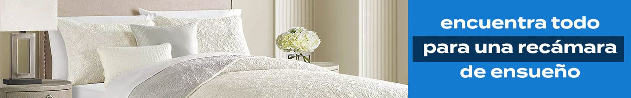 recámara Bed Bath and Beyond